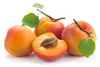 """Des abricots """"Soledane"""" !"""